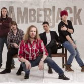 Amberjack a Muzikumban feat. Póka Egon