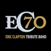EC 70 – Eric Clapton Tribute Band