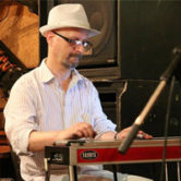 Nikodém Norbert és vendégművészei · Blues & Jazz-est