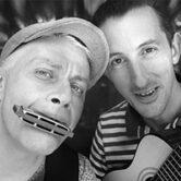 Wild Cow Sonny és Szabó Tamás – Vendég: Singer